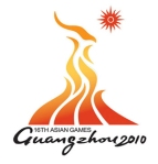 2010 Asian Games Guangzhou, CHN